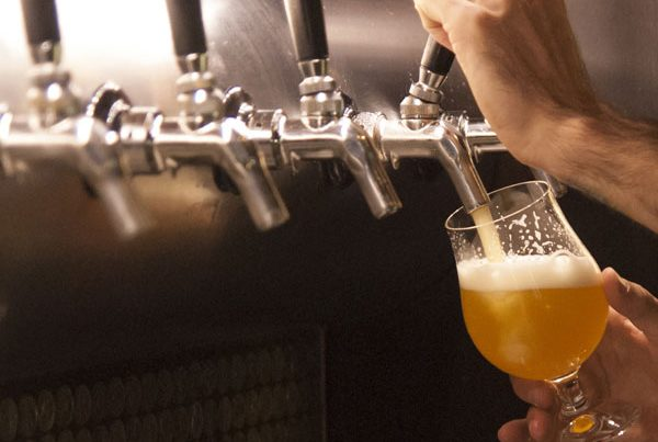 SmartPOS | Brewery Point of Sale Systems