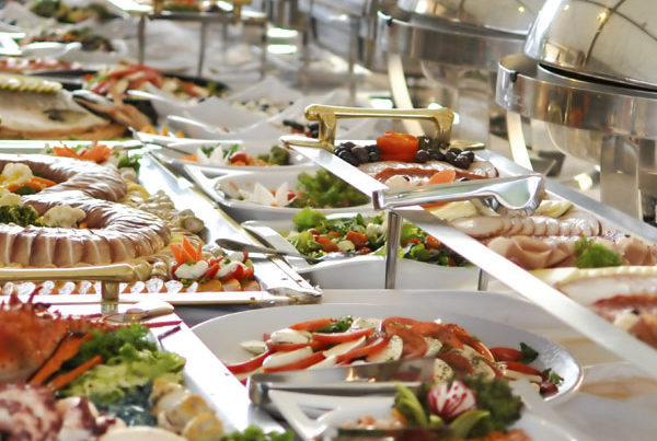 SmartPOS | Catering Services